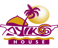 Logo Ayikoo Beach House