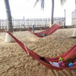 Beach House Ghana - Hangmat